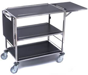 Hospitality Trolleys